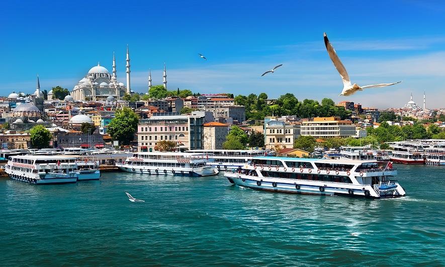 السياحة في اسطنبول، تركيا- أهم المزارات السياحية في اسطنبول