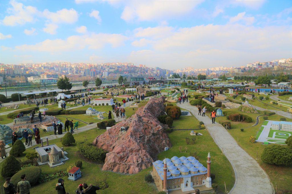 أهم المزارات السياحية في اسطنبول