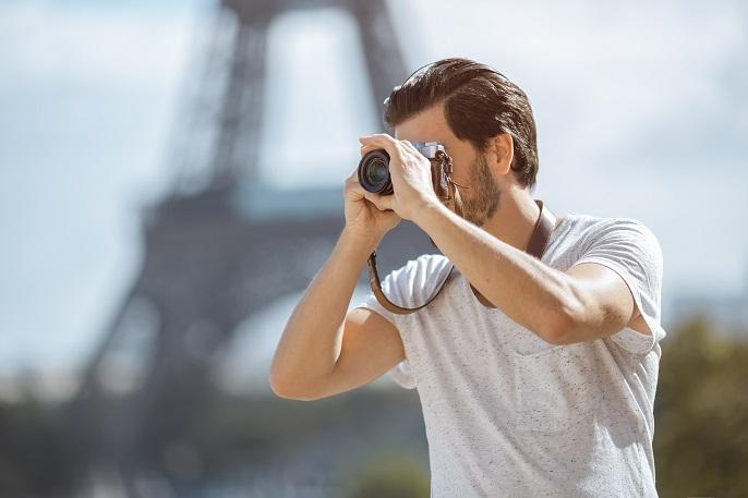 أفضل الأماكن والزوايا لتصوير برج ايفل، باريس، فرنسا