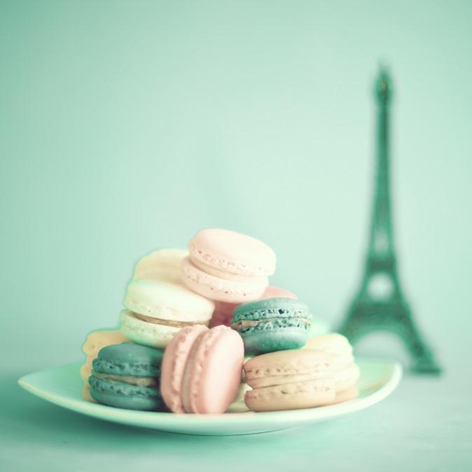 المطاعم الموجودة بالقرب من برج ايفل، باريس