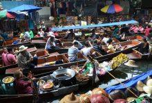 أهم المزارات السياحية في مدينة بانكوك، تايلاند، وأشهر المأكولات ونصائح السفر
