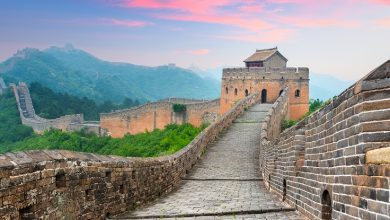 الدليل السياحي لسور الصين العظيم- معلومات ونصائح سفر