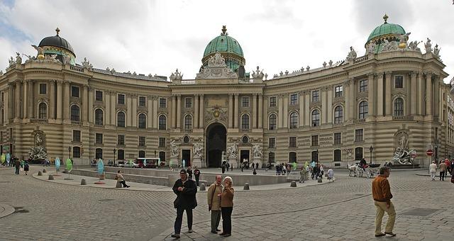 نصائح للسياح المسافرين إلى مدينة فيينا، النمسا