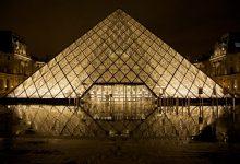 الدليل السياحي لزيارة متحف اللوفر بباريس، فرنسا