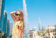 مزايا وعيوب الحياة والعمل في مدينة دبي، الإمارات