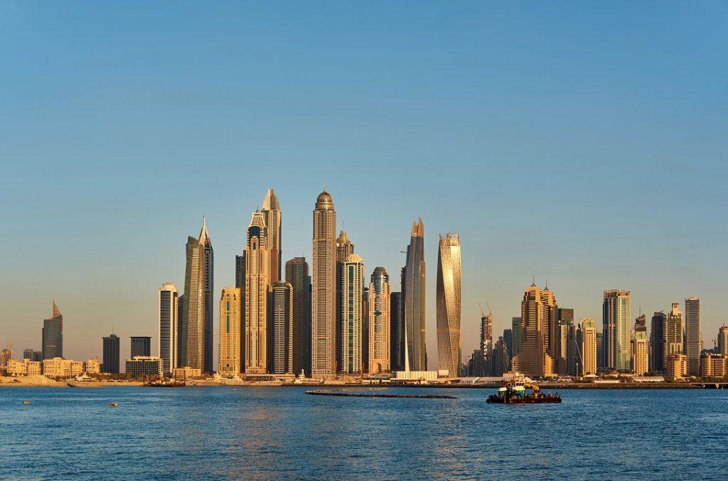 تتميز دبي بتقديم فرص استثمارية رائعة وخدمات متميزة للمستثمرين