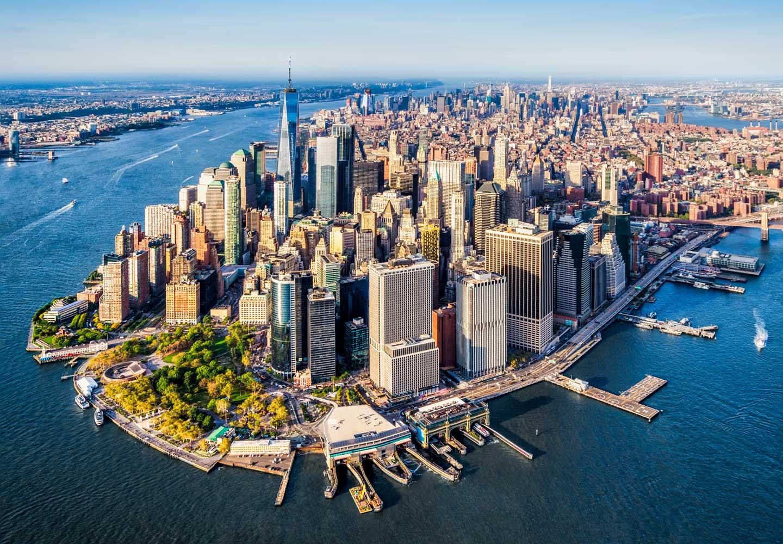 السياحة في مدينة نيويورك، أمريكا- أهم المزارات السياحية وأشهر الأكلات والمطاعم ونصائح السفر
