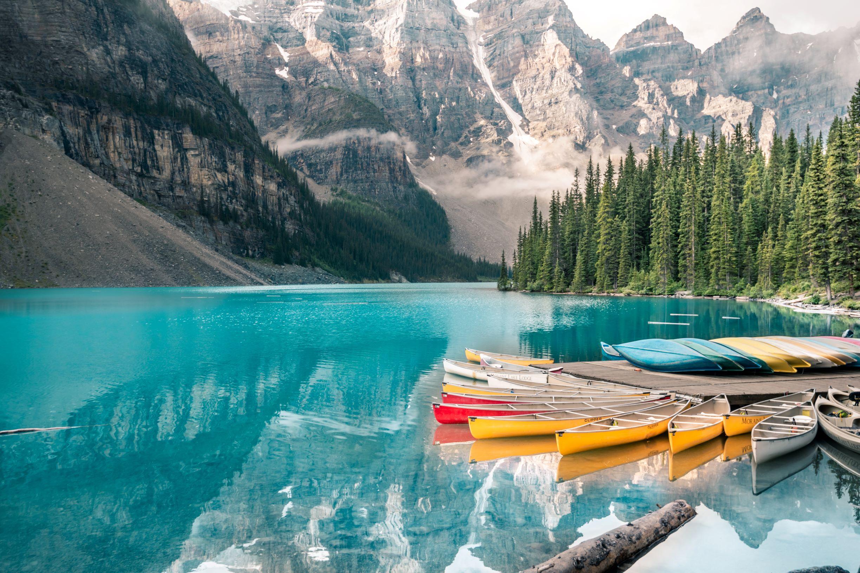 أجمل الأماكن الطبيعية في العالم والتي تستحق الزيارة من جميع عشاق الطبيعة