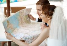 أجمل خمسين وجهة سياحية في العالم لقضاء شهر العسل