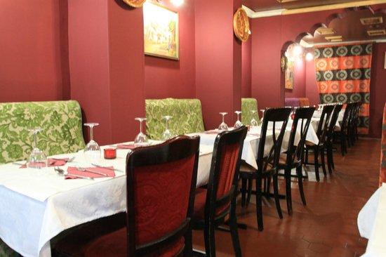 مطاعم حلال في باريس، فرنسا