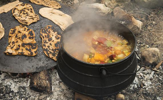 أشهر المأكولات في ناميبيا والتي ينبغي على السياح تجربتها