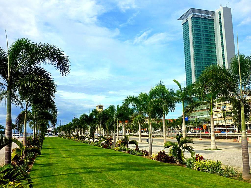 أفضل الفنادق السياحية في أنغولا