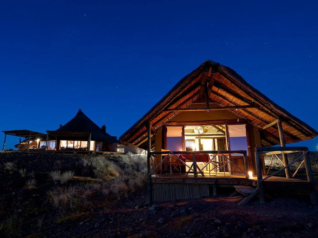 أفضل الفنادق والمنتجعات السياحية في ناميبيا