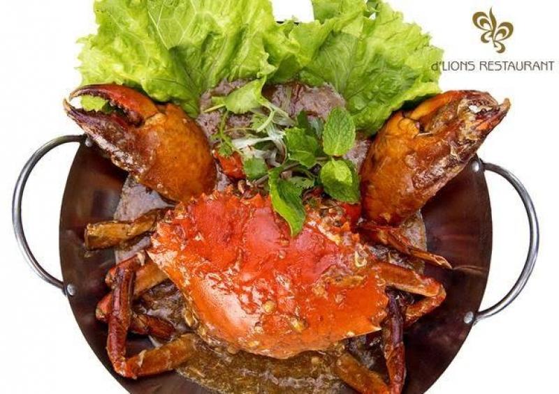 مطاعم حلال في مدينة هانوي، فيتنام