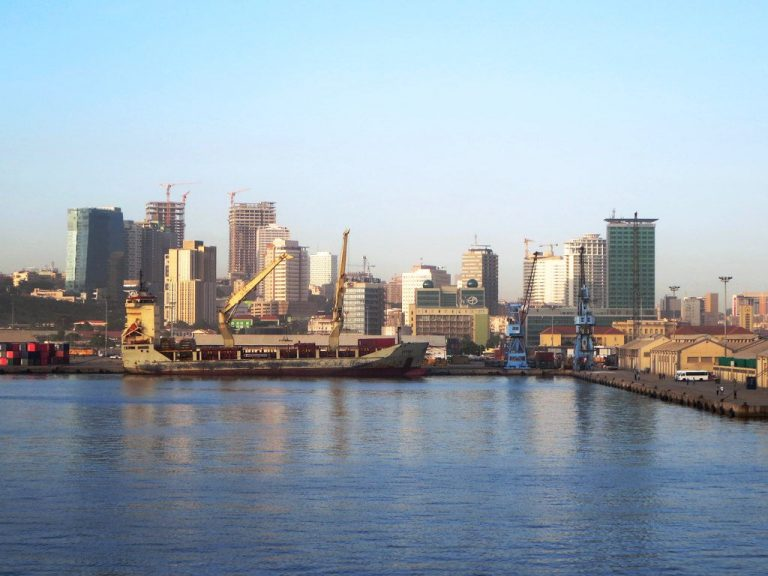 أهم المزارات السياحية في أنغولا