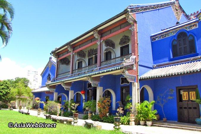 أهم المزارات السياحية في بينانج، ماليزيا
