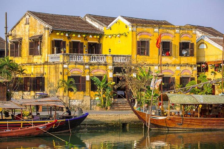 أهم المزارات والأماكن السياحية في فيتنام