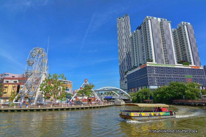 أهم المزارات السياحية في مدينة ملاكا، ماليزيا