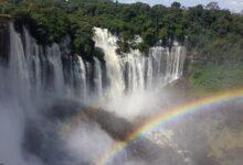 السياحة في أنغولا، وأهم المزارات السياحية ونصائح السفر وأفضل الفنادق وأشهر المأكولات