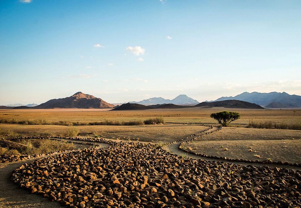 أهم المزارات السياحية في ناميبيا