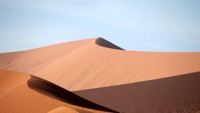 السياحة في ناميبيا- أهم المعلومات والمزارات السياحية ونصائح السفر وأشهر المأكولات