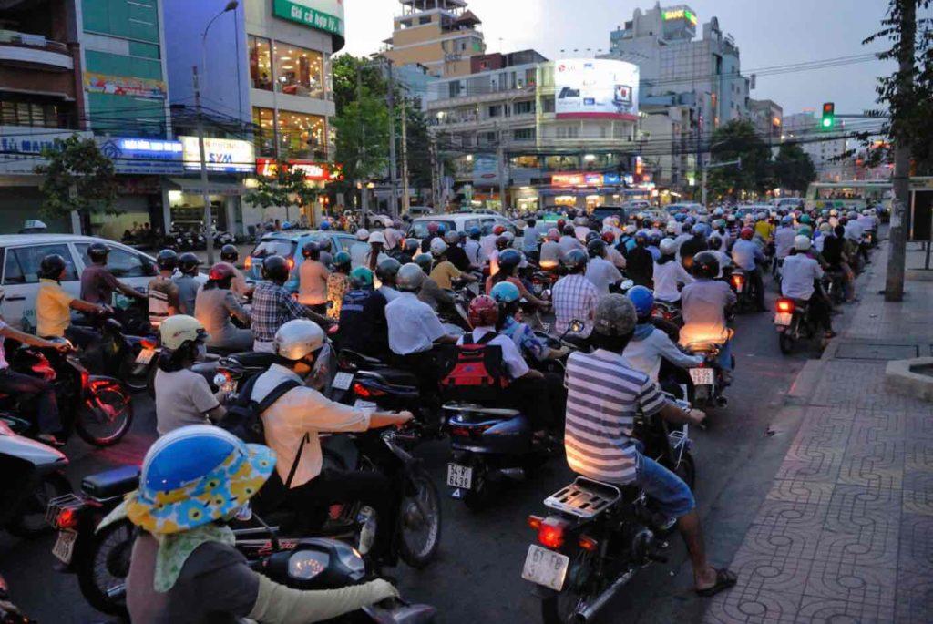 نصائح السفر إلى فيتنام لغرض السياحة أو الزيارة