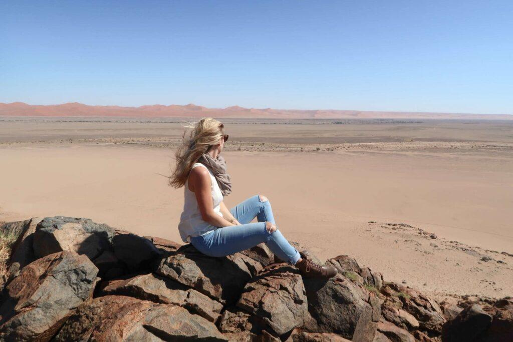 نصائح للسياح المسافرين إلى ناميبيا
