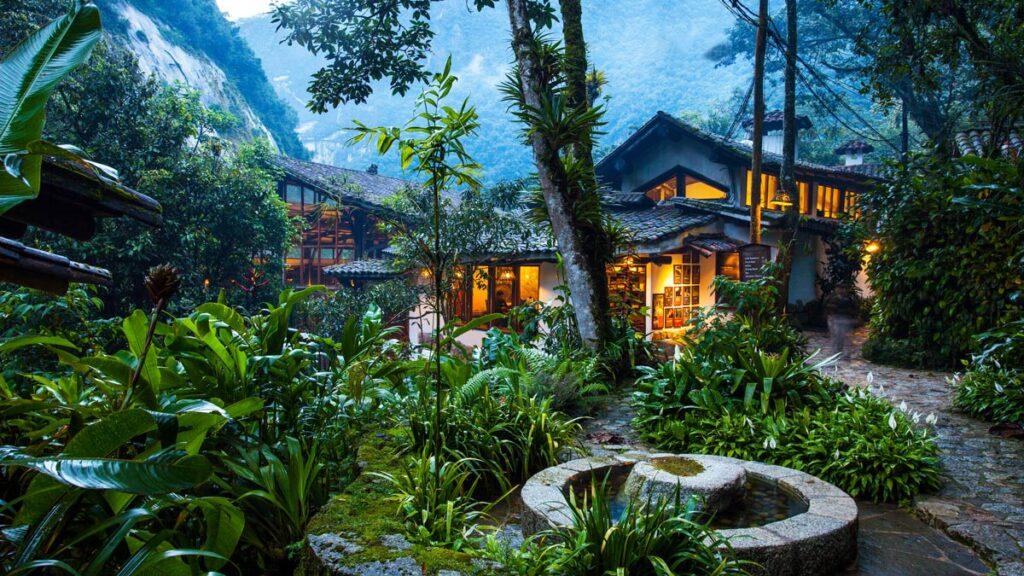 السياحة في بيرو- أفضل الفنادق السياحية في بيرو