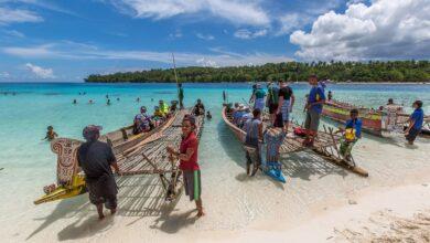 شروط تأشيرات السفر والهجرة إلى بابوا غينيا الجديدة
