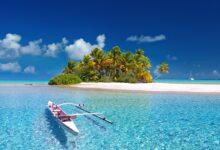 أجمل شواطئ العالم لقضاء عطلة شاطئية ساحرة