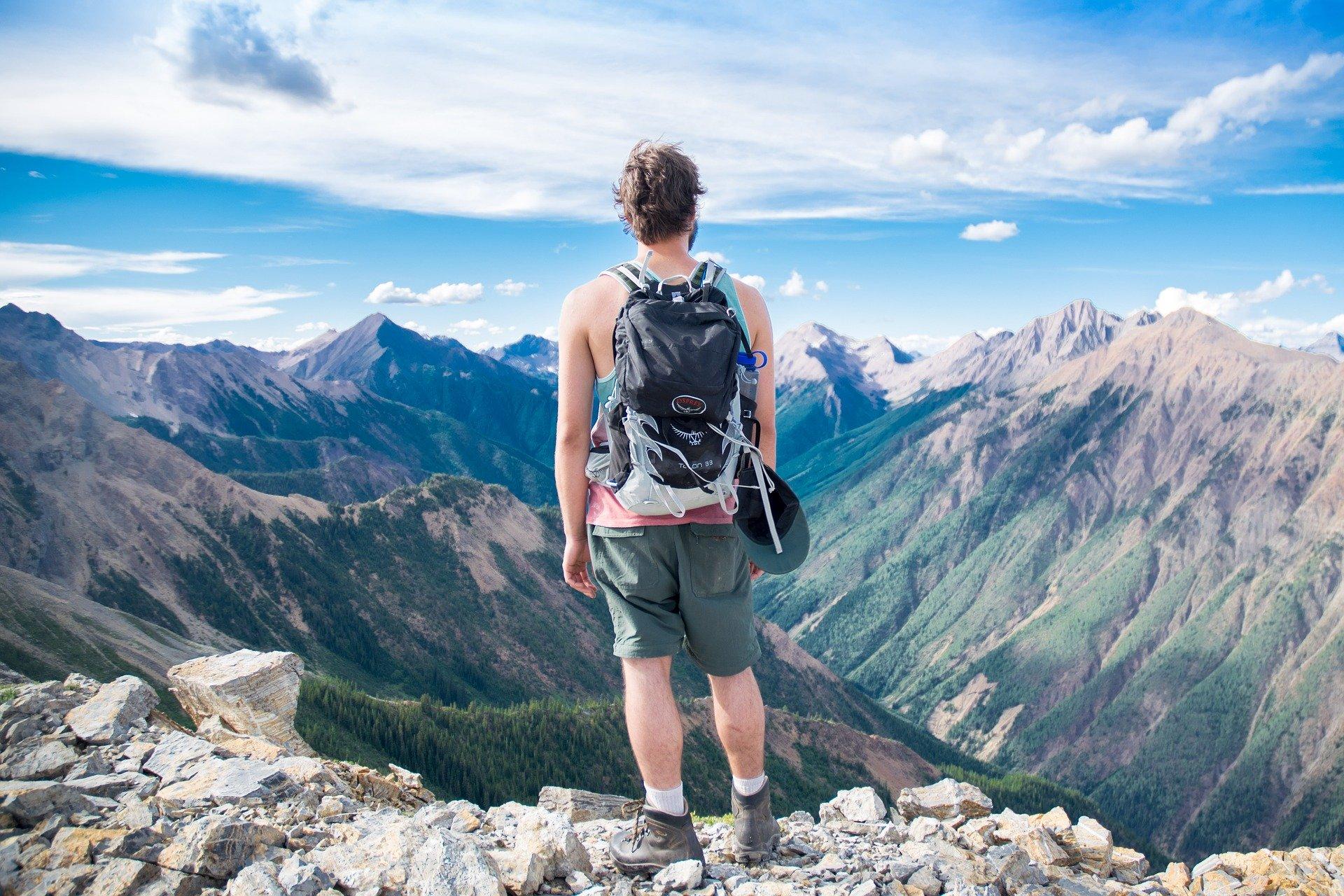 أفضل مسارات التنزه على الأقدام في العالم لرحلات اليوم الواحد