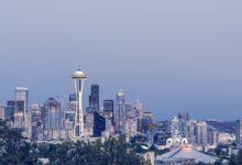 أهم المزارات والأماكن السياحية والفنادق وأماكن الإقامة في مدينة سياتل الأمريكية