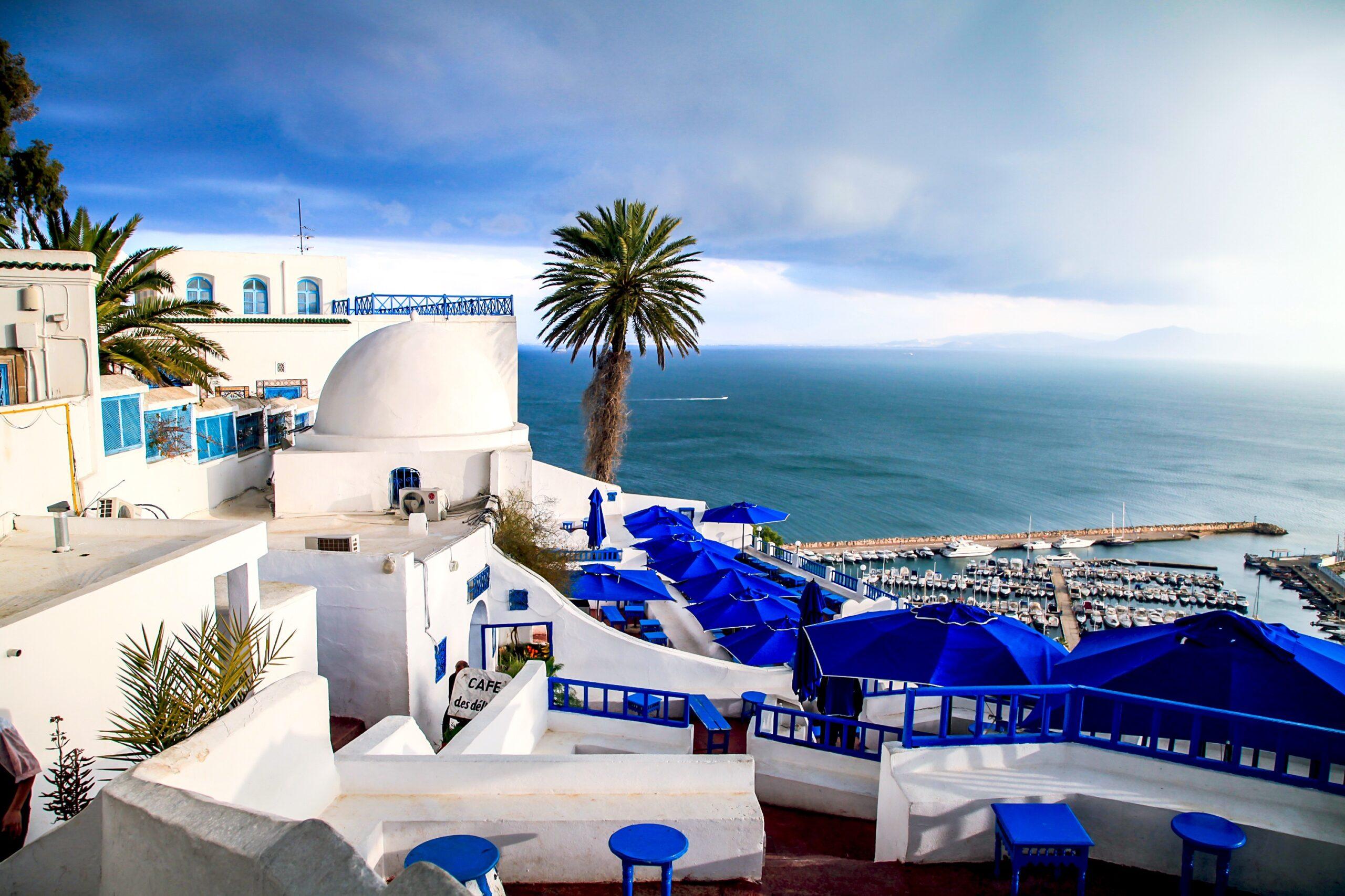 الدليل السياحي الشامل لأهم المزارات والمدن السياحية في تونس