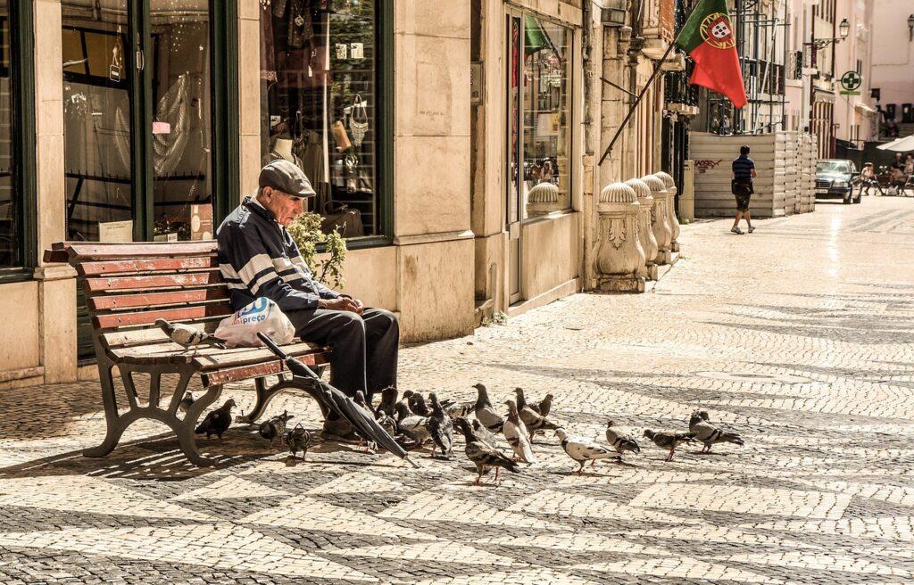 إيجابيات وسلبيات الحياة في البرتغال