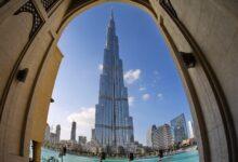 الدليل السياحي الشامل لمدينة دبي، الإمارات العربية المتحدة