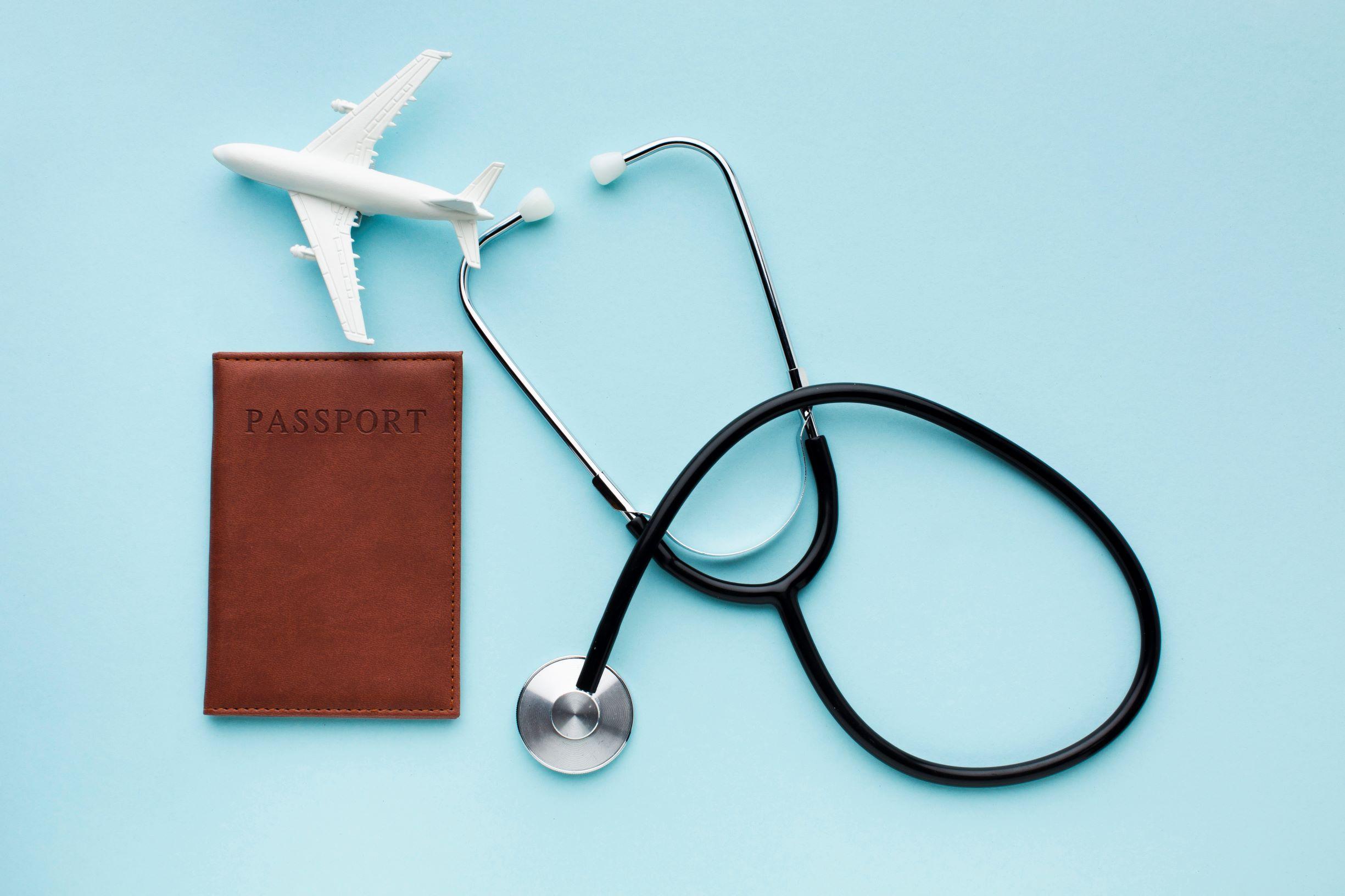 كل ما تريد أن تعرفه عن تأمين السفر وكيف تختر التأمين المناسب لك