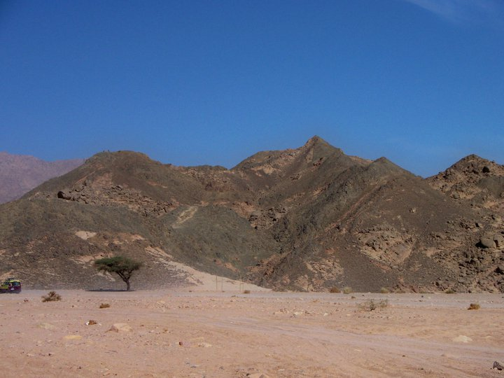 السياحة في شرم الشيخ ودهب