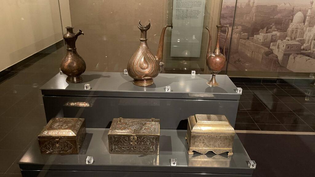 متحف الشارقة للحضارة الإسلامية
