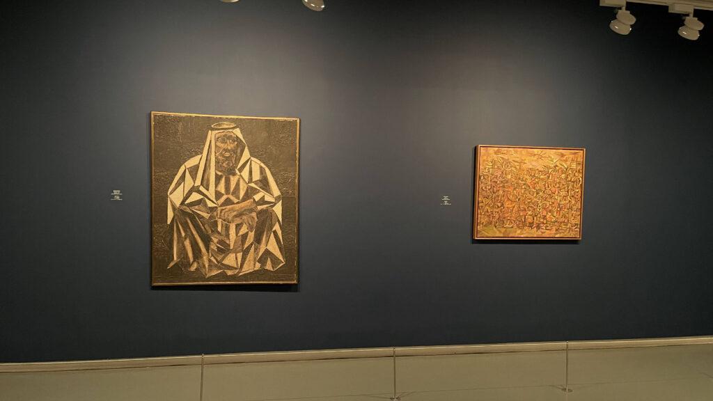 متحف الشارقة للفنون