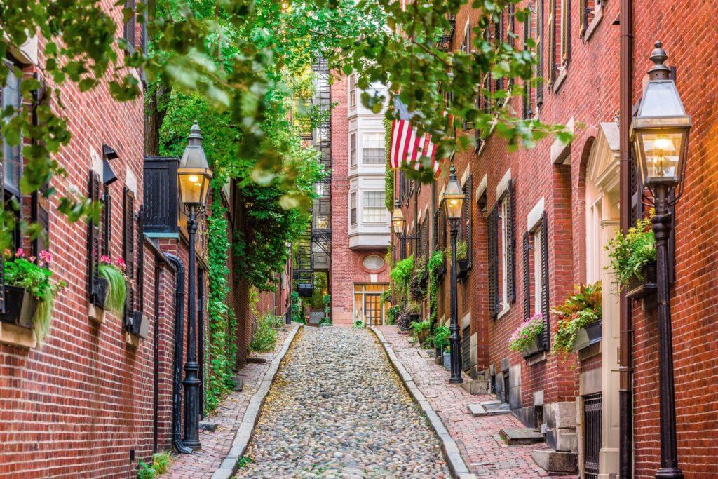 نصائح السفر إلى مدينة بوسطن الأمريكية