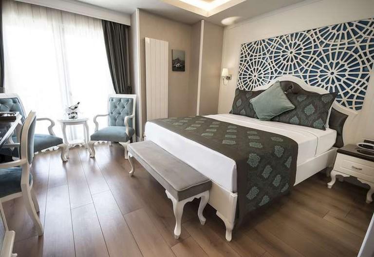 أفضل الفنادق الرخيصة في إسطنبول، تركيا