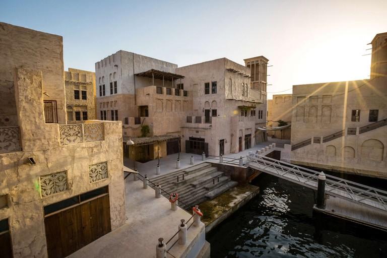 فنادق اقتصادية ورخيصة في دبي
