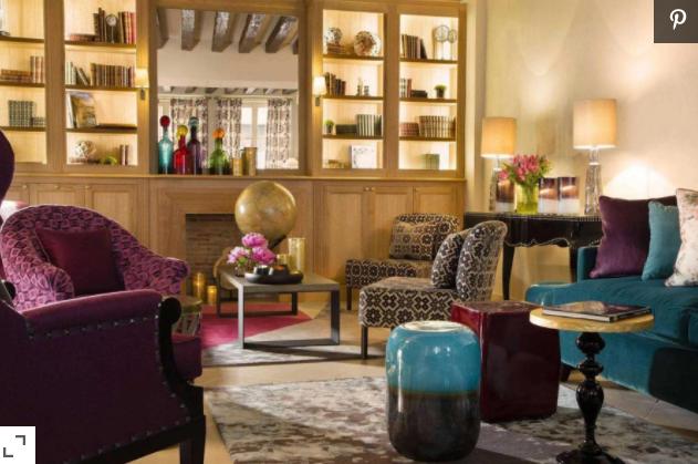 فنادق رخيصة في باريس