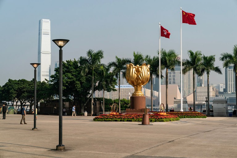 أجمل الأماكن السياحية في هونج كونج