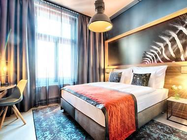 فنادق رخيصة في مدينة براغ التشيكية