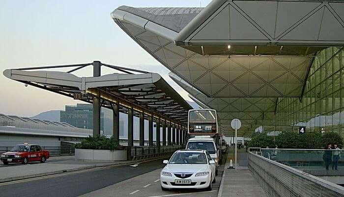 نصائح السفر إلى هونج كونج