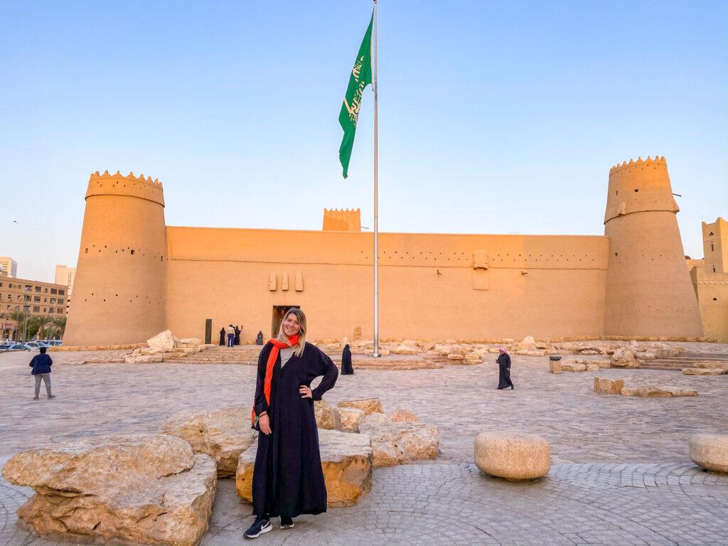 أجمل الأماكن السياحية في الرياض